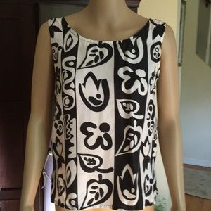 The Limited sz S 100% silk EUC top